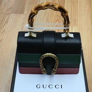 Gucci Dionysus Tote